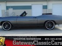 Stock #197HOU Up for sale in the Houston showroom is