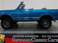 Stock #220HOU Up for sale in the Houston showroom is