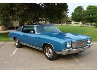 This is a Chevrolet, Monte Carlo for sale by Midwest