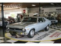 Gorgeous 1970 Chevrolet Nova SS - Fully restored 1970