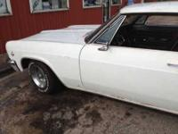 1970 Chevrolet Nova SS in excellent condition! 1970