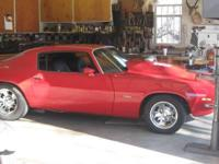 1970 Chevy Camaro for sale (CO) - $17,900 Classic