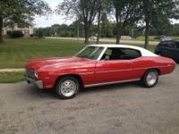 1970 Chevy Chevelle for sale (WI) - $17,000. 1970 Chevy