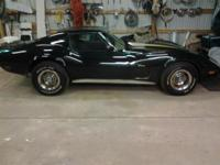 1970 Chevy Corvette Stingray for sale (MI) - $40,000.