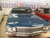 1970 Chevy Impala for sale (PA) - $28,000 20,000