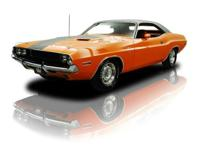 Looking for an investment grade Dodge Challenger? If