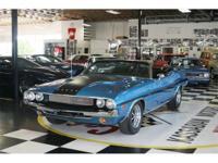 1970 Dodge Challenger Convertible - Wow, this is a