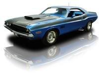 Trans Am cars have been flying out of RK Motors