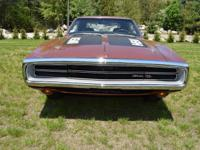 What we have here is a stunning 1970 Dodge Charger R/T