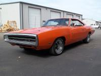 For sale is a 1970 Dodge Charger RT. It is an original