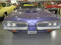 1970 DODGE FACTORY SUPER BEE WITH A 440 MAGNUM SIX PACK