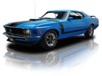 A few years ago Boss 302 prices began steadily gaining