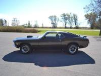 1970 Ford Mustang for sale (NY) - $67,000 '70 Ford