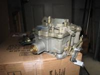 Have a 1970 GTO Carburetor for sale.This is an original