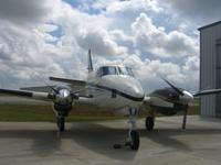 Engines: Pratt & Whitney PT6A-20 TSN: 6961.4 /