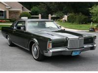 This car spent its entire life in Birmingham, Alabama.