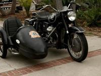 79ut6 1970 Moto Guzzi Ambassador 750....moto guzzi