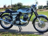1970 Norton Commando 750R. 1970 Norton Commando 750R