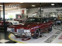 This is a Oldsmobile, Cutlass for sale by Kassabian