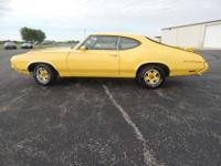 1970 Oldsmobile 350 Rally -- this is a rare find folks.