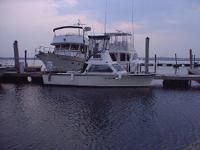 1970 Pearson Sport Fisherman Please contact boat owner