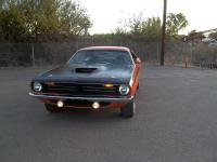 For sale is a 1970 Plymouth AAR 'Cuda.  I have owned