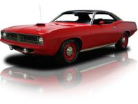 Hailing from the great Bill Wiemann Hemi collection,