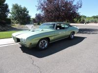 1970 GTO,  this car runs and drives like NEW,  The car
