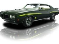 Ask anyone to list their favorite muscle cars and a car
