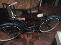 I Have a 70's model Schwinn bycicle for sale or