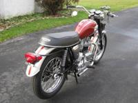 For Sale-1970 Triumph Bonneville T-120R Numbers
