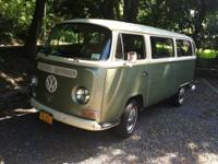1970 VW Bus (NY) - $29,000 Super nice 1970 VW Bus, No