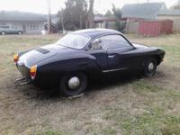 I have a 1970 vw karmann ghia runs and drives,floor