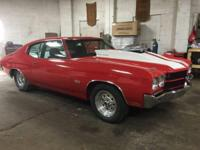 1970 Chevy Chevelle for sale (PA) - $29,500 '70 Chevy