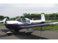 IFR Capable. Private owner, not a dealer! N9522V Low