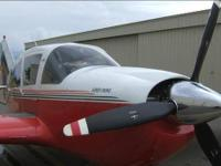 N8815V. TT2265.0 SMOH467 McCauley CS prop,3 axis A/P,