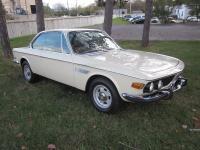 1971 BMW 2800cs Restored Condition Sahara. A