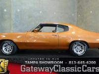 Stock #586-TPA 1971 Buick Skylark  $20,995 Engine: 350