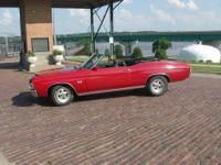nice, very presentable car,454, automatic, runs and