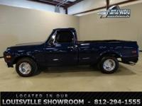 This 1971 Chevy C10 shortbed for sale in our Louisville