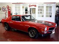 VERY NICELY DONE REAL Z28 WITH POWER 1971 Chevrolet