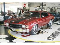 This is a Chevrolet, Chevelle for sale by Kassabian