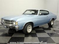 The Chevelle retained its greatness even as the