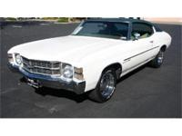 1971 Chevrolet Chevelle Malibu 350.This particular car,