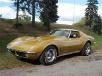 This is a Chevrolet, Corvette for sale by Hot Rides