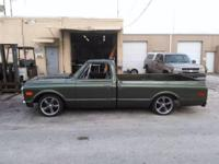 1971 Chevy C10 for sale (FL) - $27,000 '71 Chevy C-10