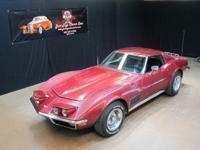 1971 Chevy Corvette for sale (FL) - $17,495. '71