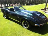 1971 Chevy Corvette Stingray Roadster for sale (WA) -