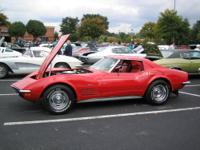 For Sale By Owner ? 1971 Corvette Stingray Coupe I have