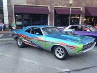 1971 Dodge Challenger For Sale in Topeka Kansas, 66615